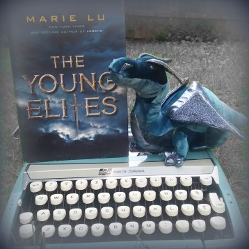 Young Elites (2)