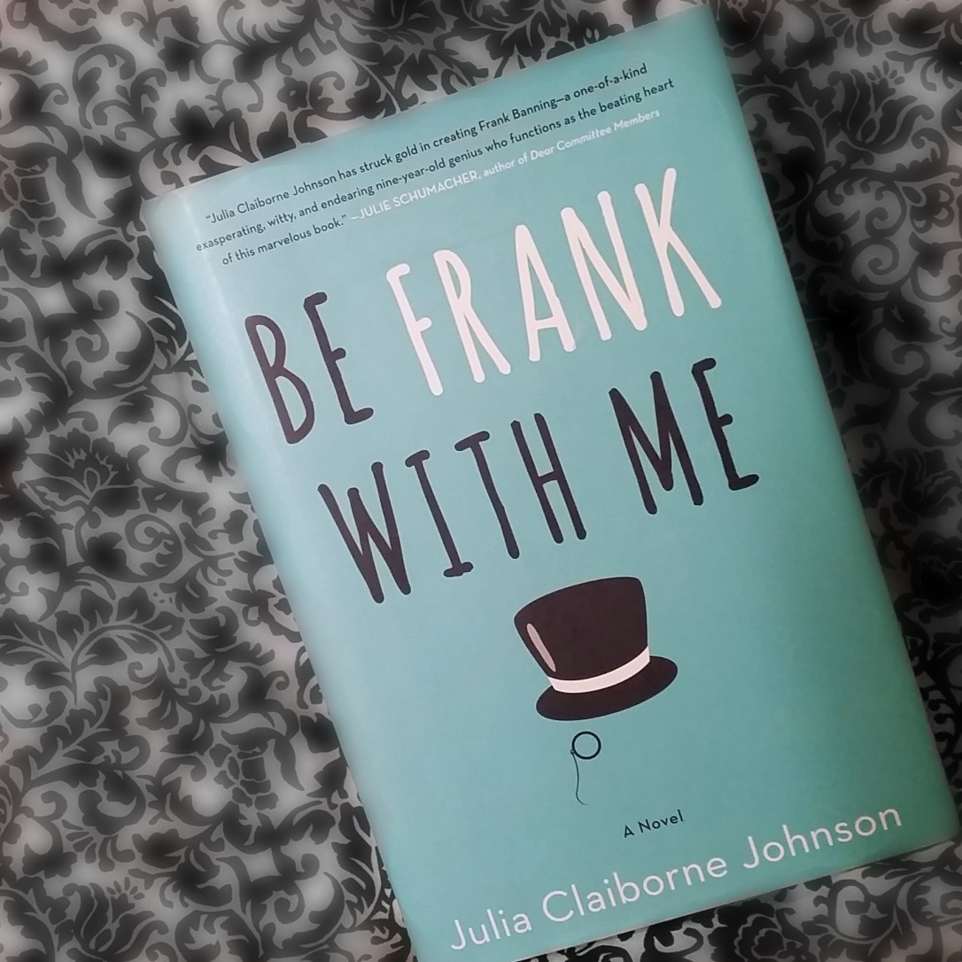 Be Frank with Me (2)