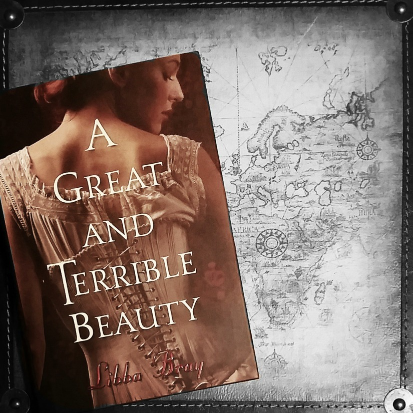 Gemma Doyle - Great and Terrible Beauty