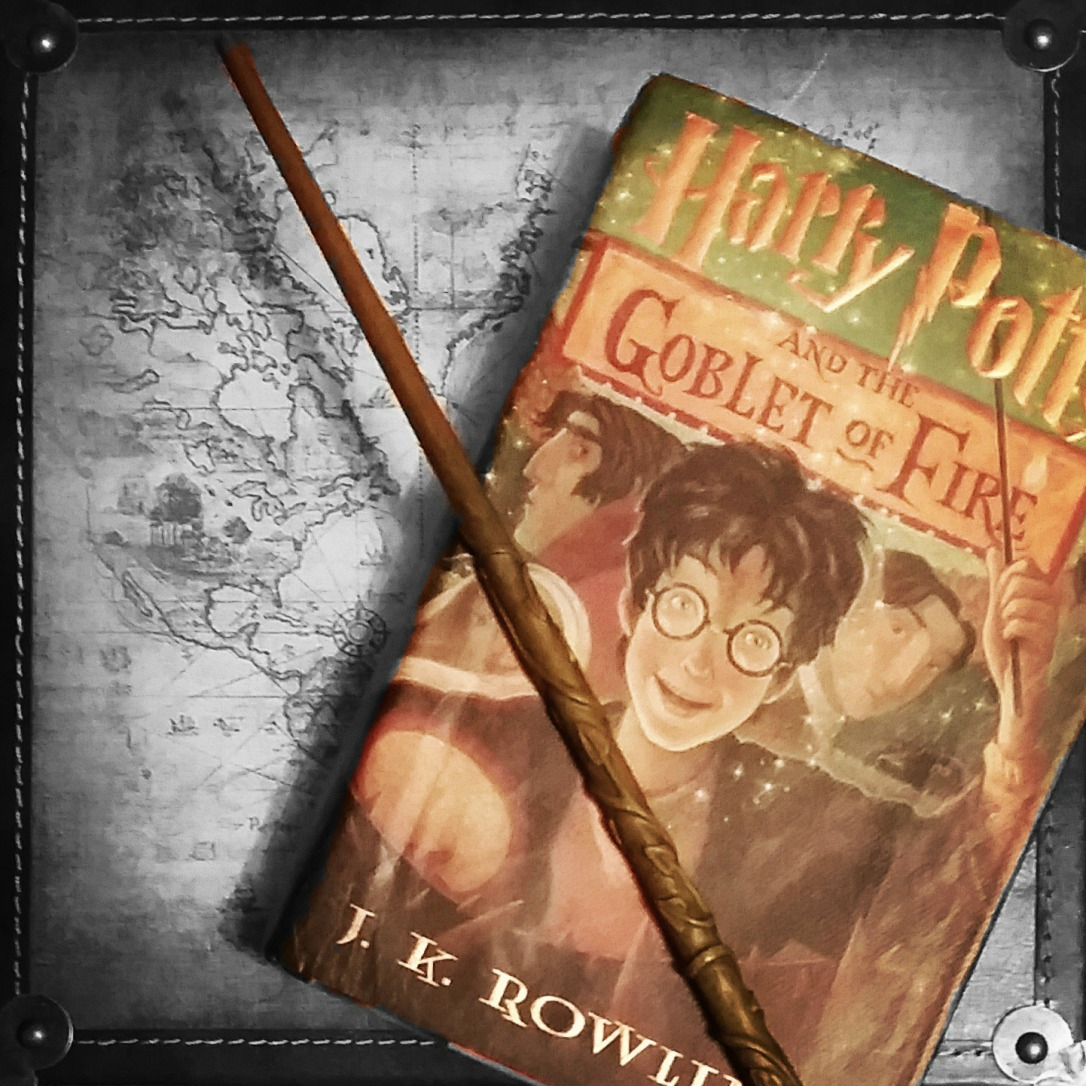 Harry Potter (3)
