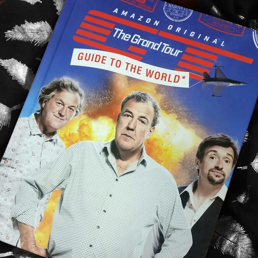 Grand Tour Guide to the World 2