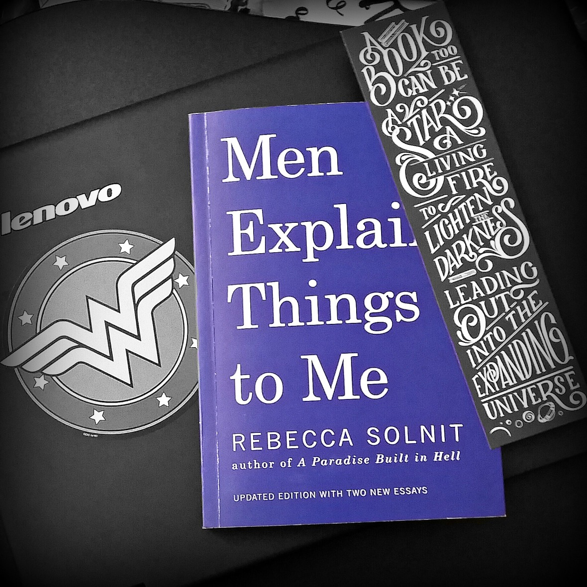 119-Men Explain Things to Me
