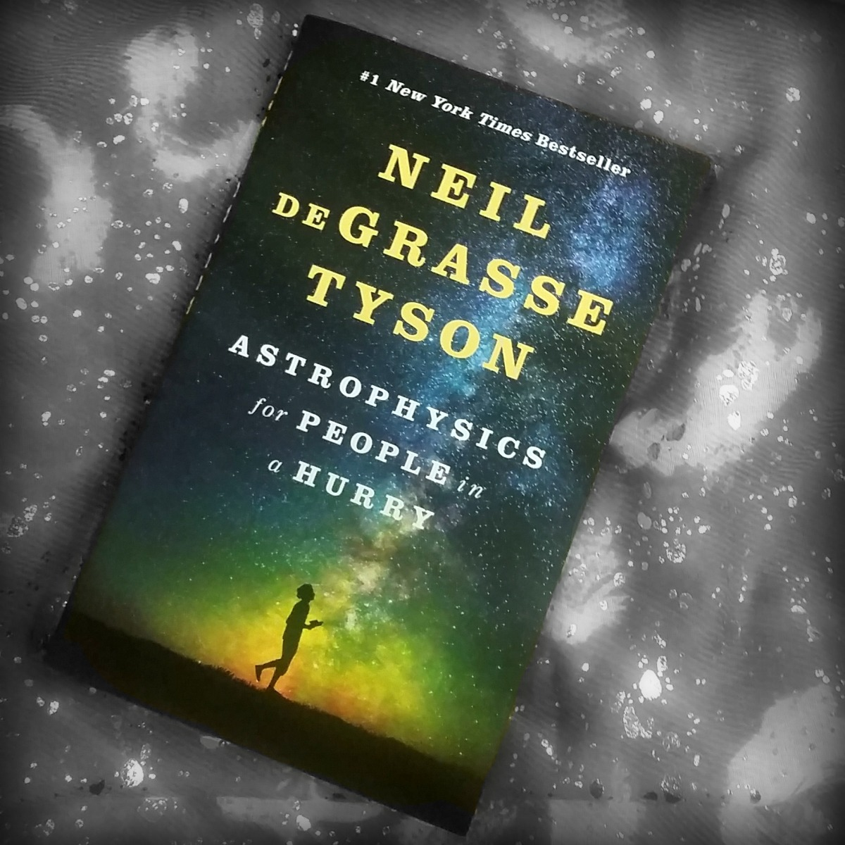 a overview of in a hurry Overview - what is the nature of space and time how do we fit within the universe happily, in astrophysics for people in a hurry, neil degrasse tyson answers our questions about how the universe ticks—without the painful mathematics.