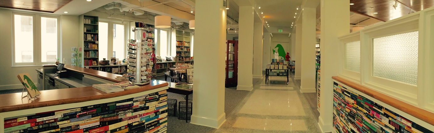 M Judson Booksellers