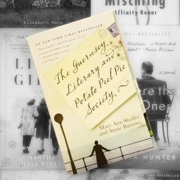 142-Guernsey Literary and Potato Peel Pie Society