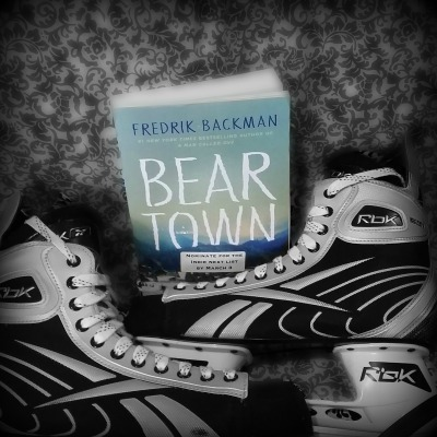 Beartown (2)