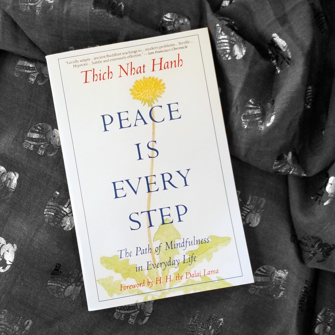 Peace is Every Step2