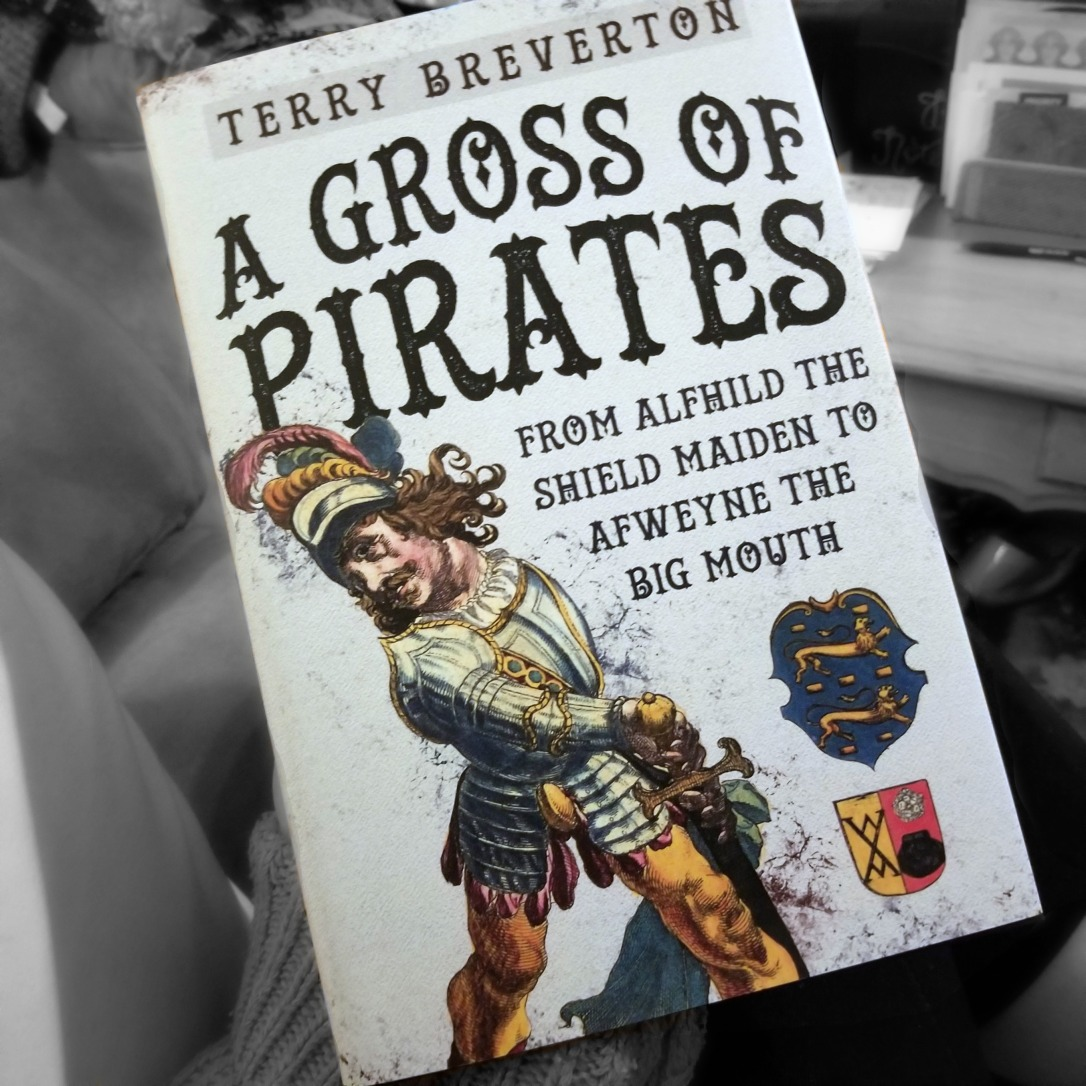 Gross of Pirates